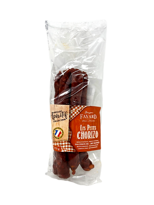 Les Petits Chorizo Maison Fayard 175g - Buy two, get two free