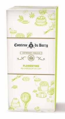 Florentine au chocolat au lait 35g