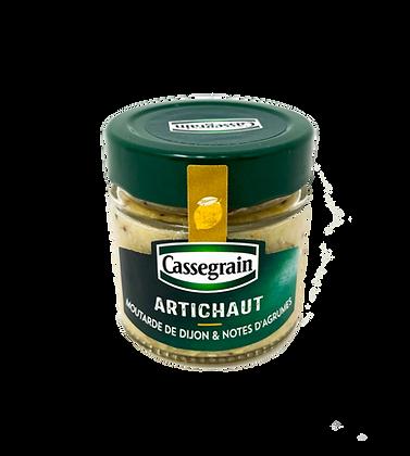 Artichoke Tartinade Cassegrain 100g