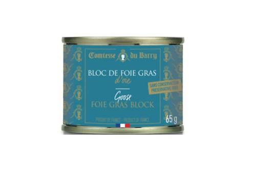Goose Foie Gras Bloc 65g