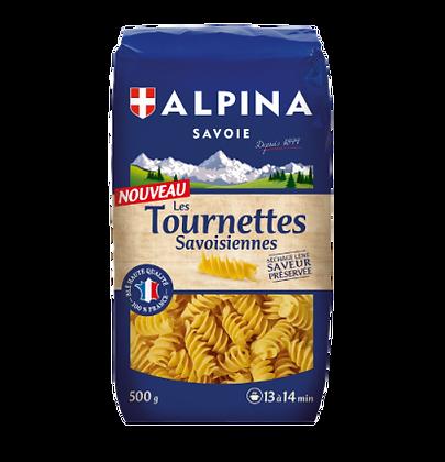 Tournettes Savoisiennes Alpina 500g