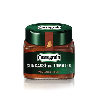 Crushed Tomatoes Cassegrain 100g