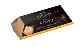 Duck Rillettes from Périgord with smoked duck Breast 110g