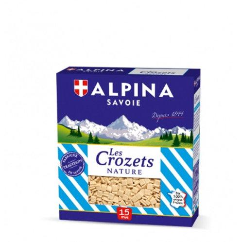 Crozet 400g - ALPINA