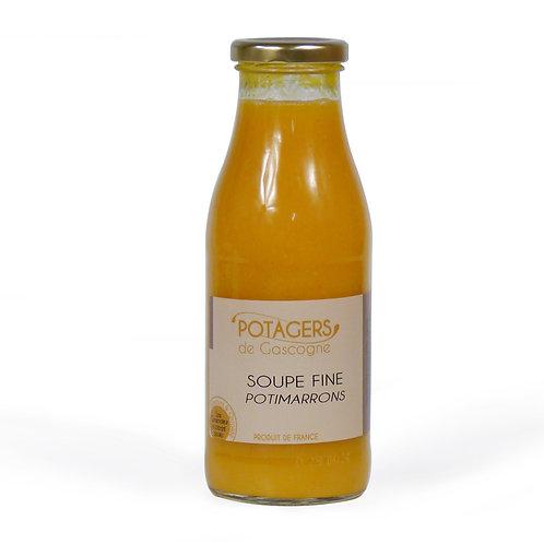 Pumpkin soup 500g - DUCS DE GASCOGNE
