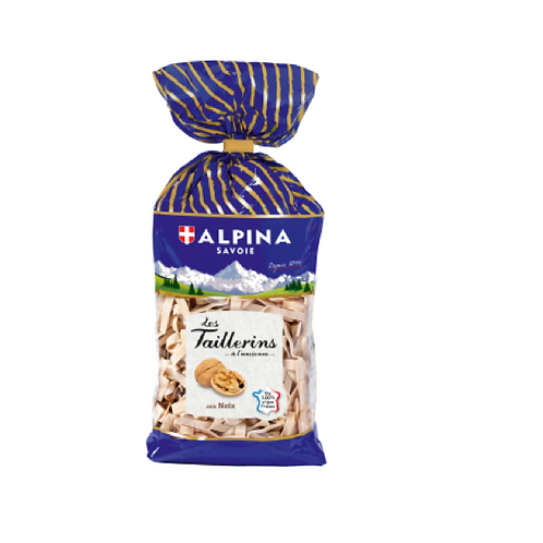 Taillerins with Nuts 250g - ALPINA