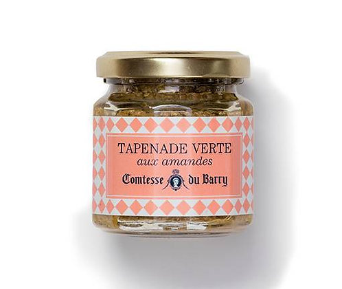 Green tapenade Comtesse du Barry 100g