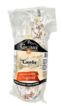 La Courbe Original Galibier 200g