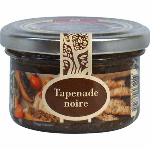Black olive tapenade 90g - DUCS DE GASCOGNE