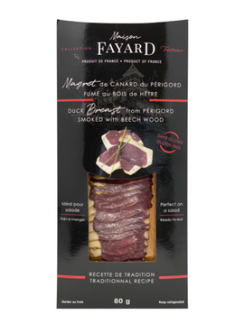 Dried Duck breast 80g