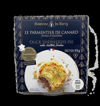 Duck shepherd's pie Comtesse du Barry 310g
