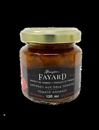 Tomato antipasti Maison Fayard 120 ml