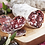 Thumbnail: Saucisson Sec / Dry Sausage with Olives 175g