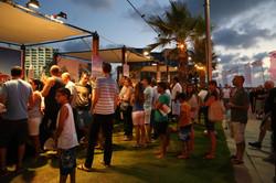 Herzliya Marina Food Festival
