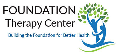 Foundation Therapy Center LOGO