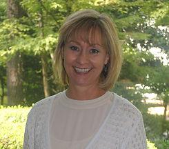 Beverly Stegman