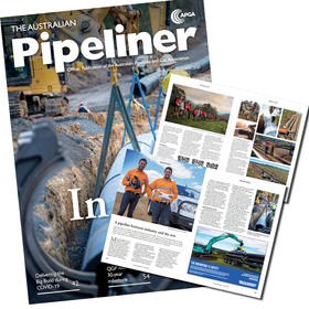 Pipeliner Magazine 2020