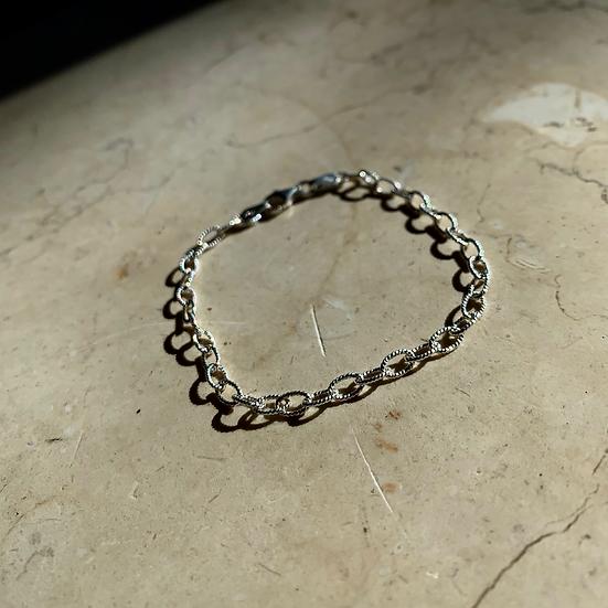 Dainty Chain Bracelet