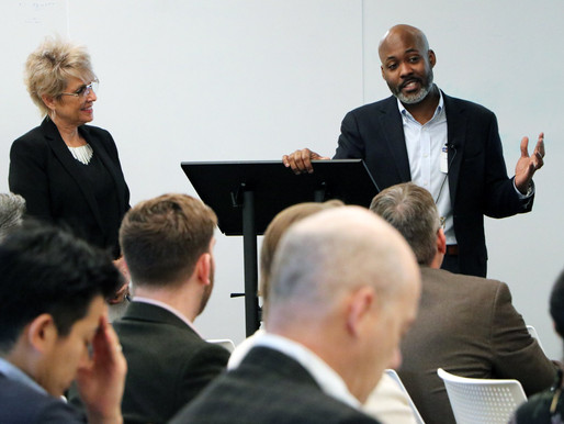Recap: 5G and Mobility industry discussion at e4 Mobility Alliance
