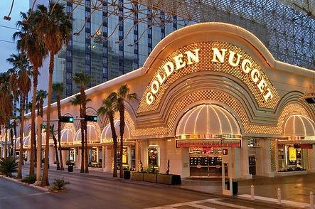 Golden Nugget Las Vegas - Heaquarte Hotel for Vegas BikeFest