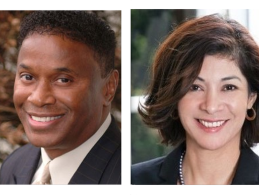 LAEDC welcomes Lilly Rocha and Gene Hale to our Executive Committee