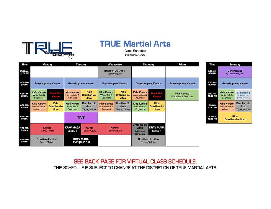 Class Schedule - Fall 2021.jpg