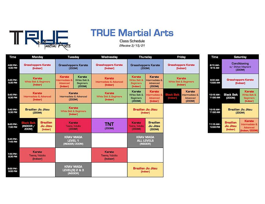Class Schedule - Winter 2021 (Phase 2).j