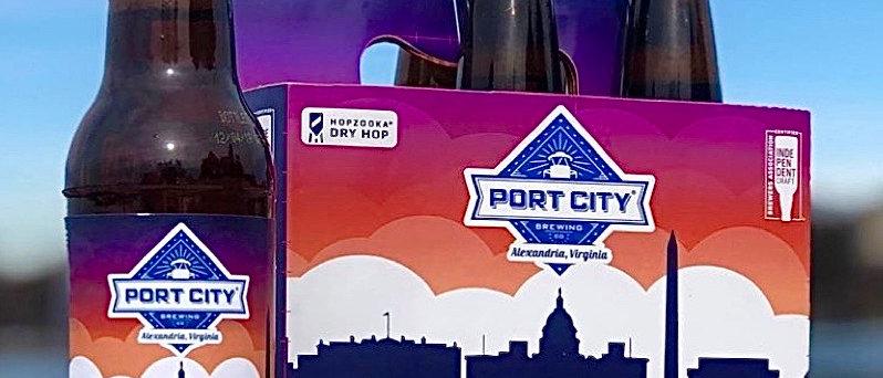 Port City Monumental IPA