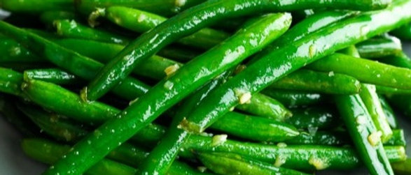 Green Beans (per 2 servings)