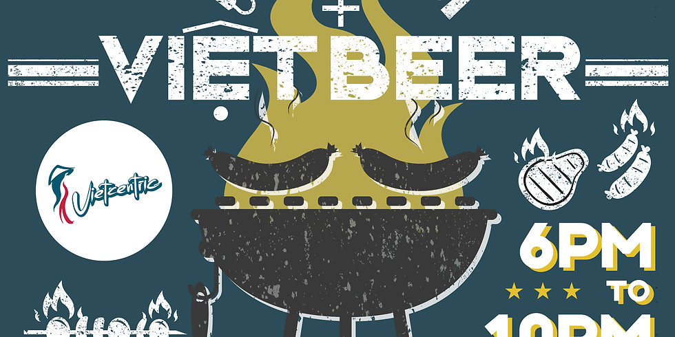 Acoustic Night Special: BBQ & Viet Beer
