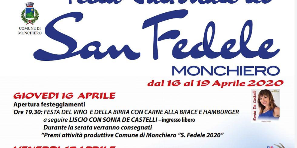 MONCHIERO (CN) (ANNULLATA)