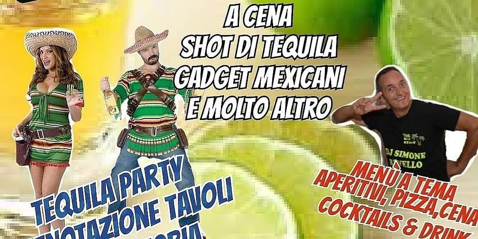 Sabato 12 GIUGNO 2021 EDEN VIVERONE TEQUILA PARTY