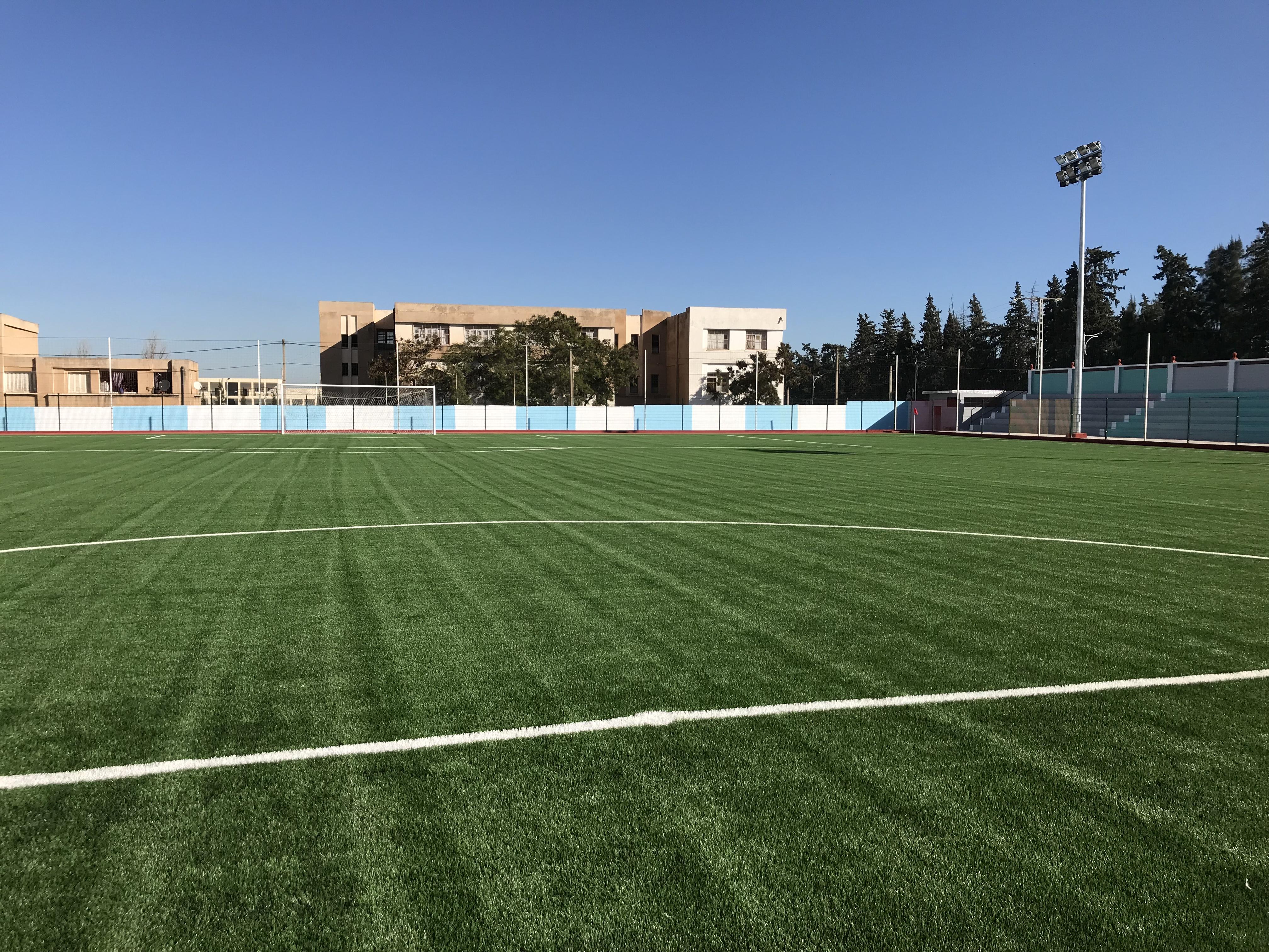 Stade Guerrouaou BLIDA