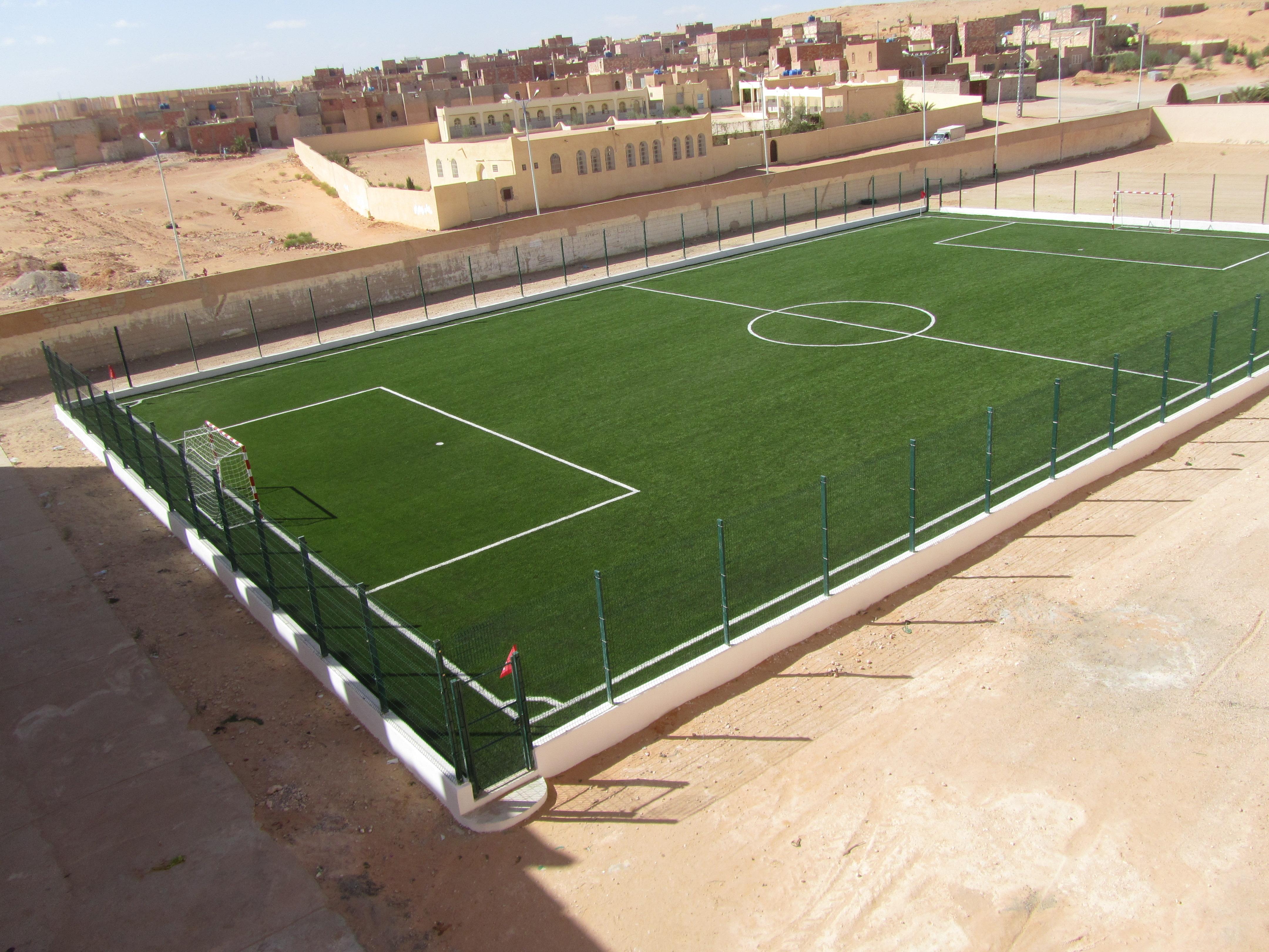 Stade Gerrara -ghardaia-