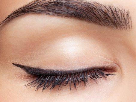 What is Eyebrow Tinting?