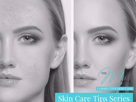 Understanding Acne Skin Care Educational Series