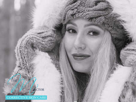 Winter Skin Tips Inside and Out