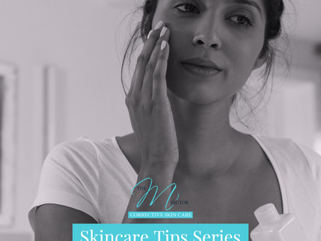 Acne Skin Care Series Tip 3 - What Causes Acne?