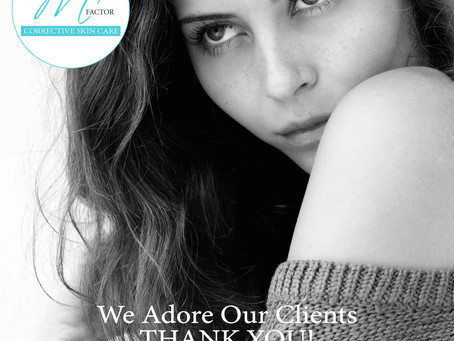 We Adore Our Clients