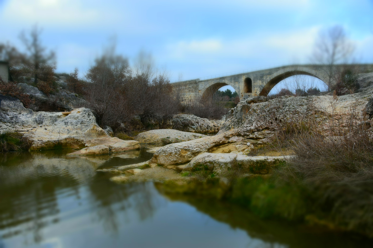 Pont Jullien