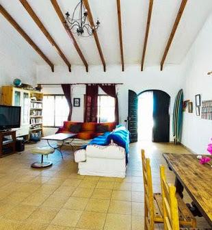 Home for Airetiko Art Retreat 2017