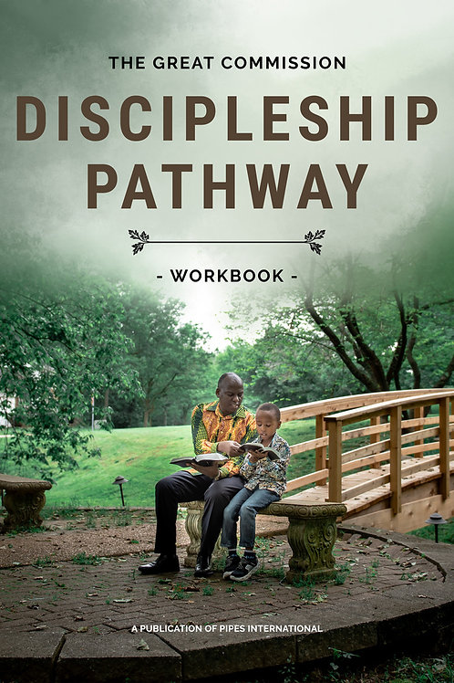 Discipleship Pathway Workbook