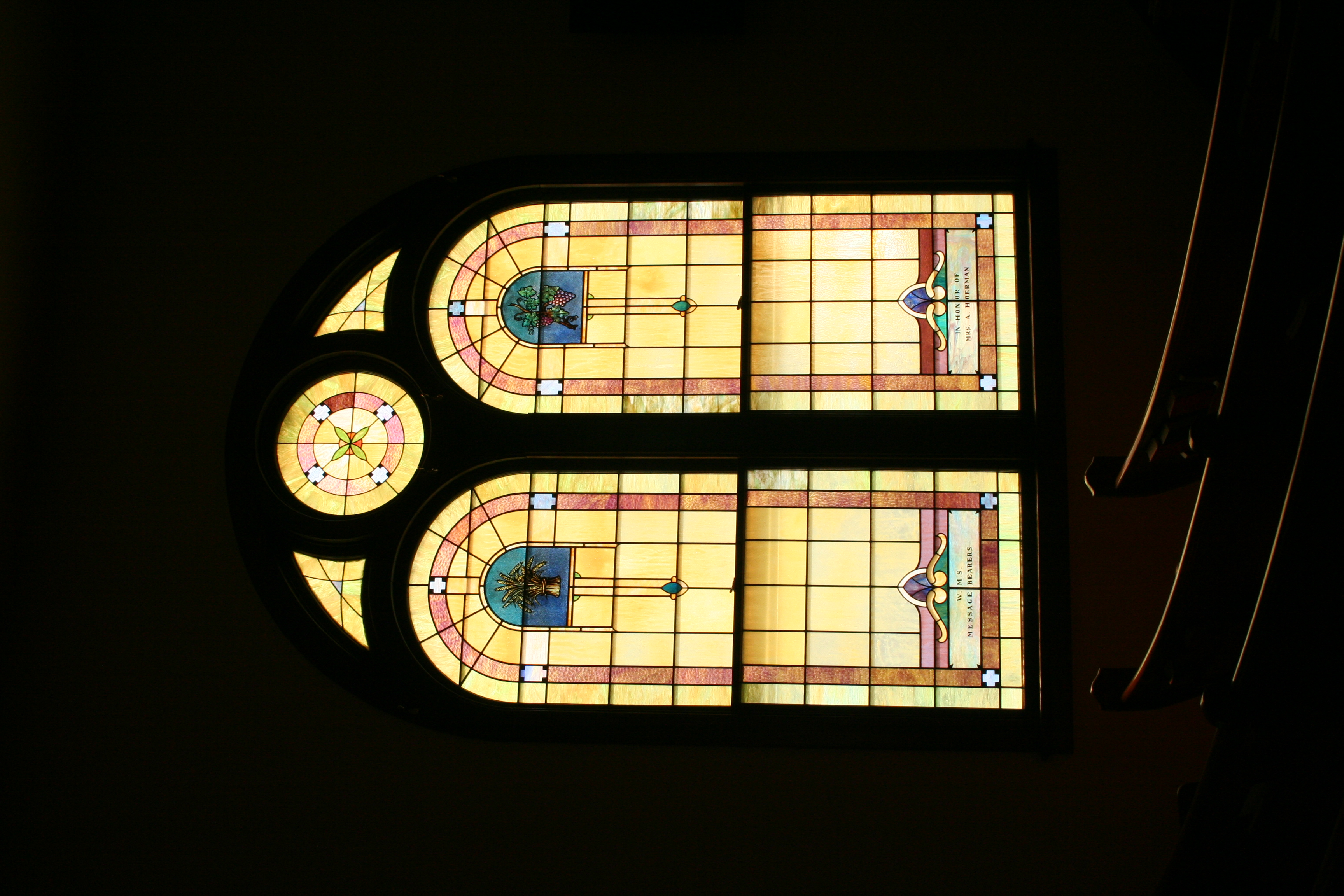 church photos 6-09 040