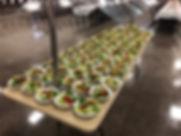 Valentine dinner salads 2019.JPG
