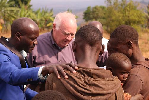 David praying.JPG