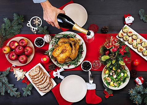 baked-turkey-christmas-dinner-christmas-