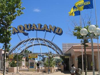 Parc Aquatique Aqualand
