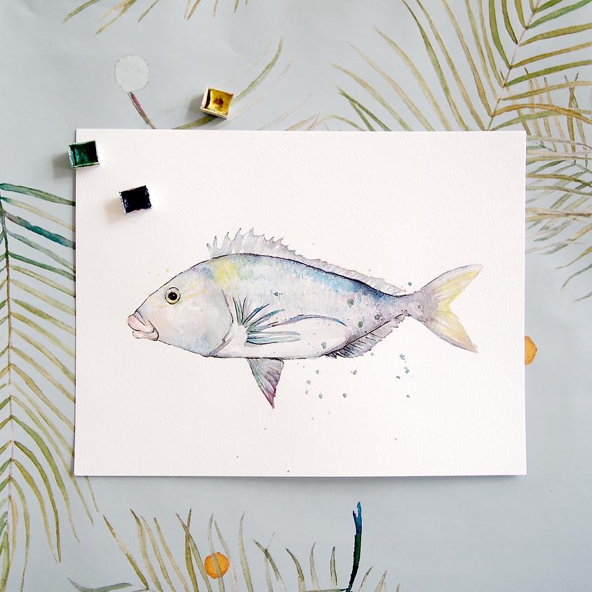 VOL Creative Life vis: 24 maart 13:30