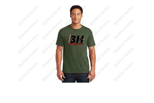Barebow Hunters T-Shirt