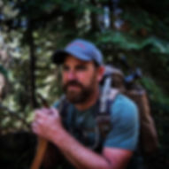Nate Bailey Southern Oregon Hunting Guide